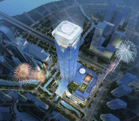 案例分析:大厦楼顶直升机停机坪设计详解